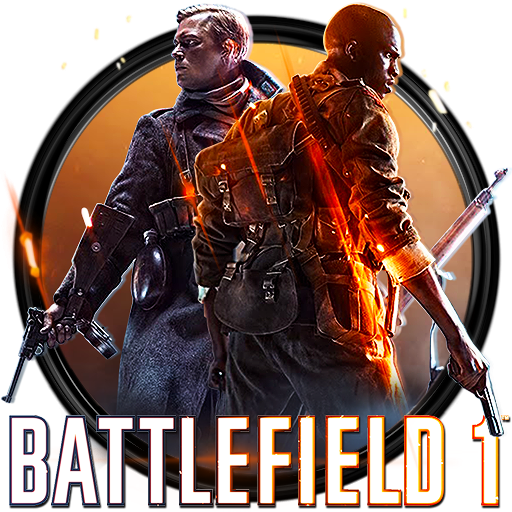 battlefield 1 dock icon by outlawninja da6976p